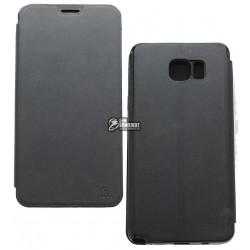 Чехол Hoco Juice Series Nappa для Samsung Galaxy Note 5 черный