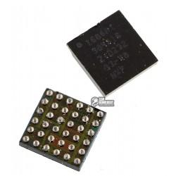 Микросхема управления зарядкой и USB U2 CBTL1608A1 36pin для Apple iPhone 5
