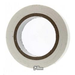 Изолента белая PVC1510WH BEMKO 15мм x 10м