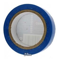 Изолента синяя PVC1510BU BEMKO 15мм x 10м