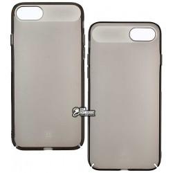 Чехол Baseus Sky для Apple Iphone 7 прозрачно-темный