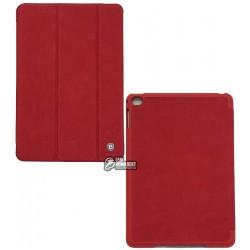 Кожаный чехол Baseus Simplism series для iPad mini 4 красный