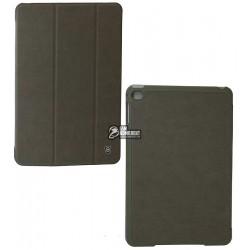 Кожаный чехол Baseus Simplism series для iPad mini 4 серый