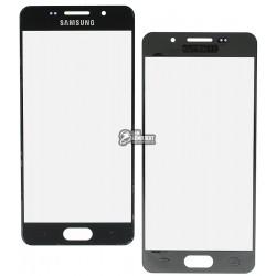 Стекло корпуса для Samsung A310F Galaxy A3 (2016), A310M Galaxy A3 (2016), A310N Galaxy A3 (2016), A310Y Galaxy A3 (2016), origi