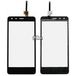 Тачскрин для Xiaomi Redmi 2, черный