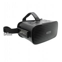 Очки виртуальной реальности Remax VR All-In-One Phantom RT-V02, черные