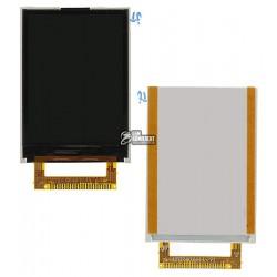 Дисплей для Nomi i240, 24 pin, #LT02402411-V2/LT02402411-V1