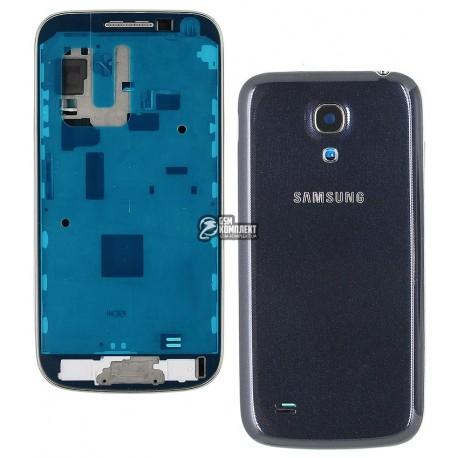 Корпус для Samsung I9190 Galaxy S4 mini, черный