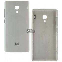 Задняя крышка батареи для Xiaomi Red Rice 1S, белая