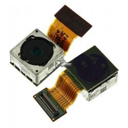 Камера для Sony C6902 L39h Xperia Z1, C6903 Xperia Z1, C6906 Xperia Z1, C6943 Xperia Z1, D6502 Xperia Z2, D6503 Xperia Z2