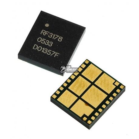 Усилитель мощности RF3178 для Motorola C380, C550, C650, E398, L7, U6, V180, V220, V3, V300, V3i, V500, V525, V600
