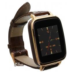 Смарт часы Smart Watch DBT-W5, золотые