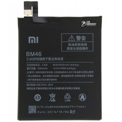 Аккумулятор BM46 для мобильных телефонов Xiaomi Redmi Note 3, Redmi Note 3 Pro, Redmi Note 3i Pro SE, Li-Polymer, 3,85 B, 4000 м