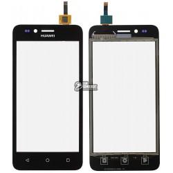 Тачскрин для Huawei Y3 II, версия LTE, черный