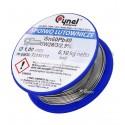 Припой Cynel LUT0007-100 S-Sn60Pb40 1мм 100гр