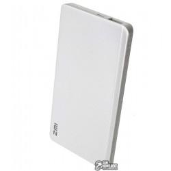 Power Bank (портативная батарея) Xiaomi ZMI 5000 mAh, белое