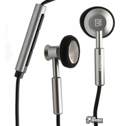 Наушники Remax Metal Earphone RM-305M