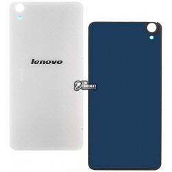 Задняя крышка батареи для Lenovo S850, белая
