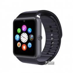 Смарт часы Smart Watch GT08 золото