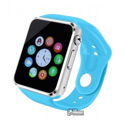 Смарт часы Smart Watch A1 белый