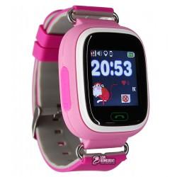 Детские Smart часы Wonlex GW100 с GPS трекром