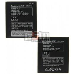Аккумулятор(BL225)дляLenovoA785e,A858,S580Емкость2150mAhLi-Ion
