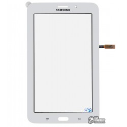 Тачскрин для планшета Samsung T116 Galaxy Tab 3 Lite 7.0 LTE, белый