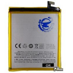 Аккумулятор (акб) BT68 для Meizu M3, M3 mini (Li-ion 3.7V 2800mAh)