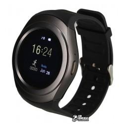 Смарт часы Smart Watch DBT-FW17S, черные