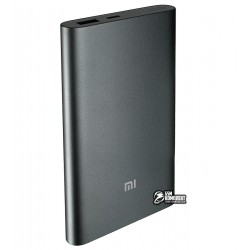 Power bank (портативная батарея) Xiaomi Mi Bank Pro/10000 mAh Type-C, серая