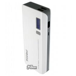 Power Bank (портативная батарея) Remax V10i Series PPL-6 20000mAh белый