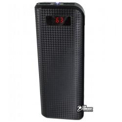 Power Bank (портативная батарея) Remax PPL-12 20000mAh черный