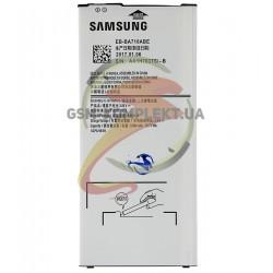 Аккумулятор (акб) EB-BA710ABE для Samsung A710F Galaxy A7 (2016), (Li-ion 3.85V 3300 мАч)