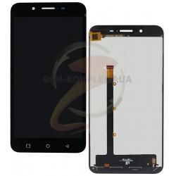 Дисплей для BLU D850Q Studio XL, черный, с сенсорным экраном (дисплейный модуль)