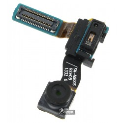 Камера для Samsung N900 Note 3, N9000 Note 3, N9006 Note 3, со шлейфом, фронтальная