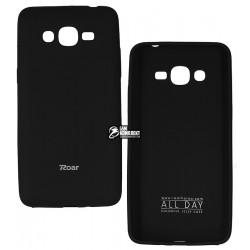 Чехол защитный Roar ALL DAY для Samsung Galaxy J2 Prime / G532F, черный (28907)
