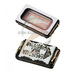 Динамик для планшета Sony Xperia Tablet Z3 Compact; мобильных телефонов Sony D5803 Xperia Z3 Compact Mini, D5833 Xperia Z3 Compa