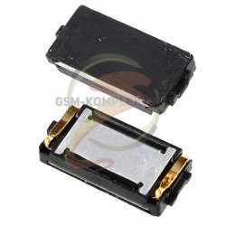Динамик для Sony Ericsson LT30p Xperia T; Sony C5302 M35h Xperia SP, C5303 M35i Xperia SP, C5306 Xperia SP, C6502 L35h Xperia ZL