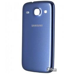 Задня кришка батареї для Samsung I8262 Galaxy Core, синя