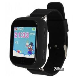 Детские Smart часы Baby Watch Q100S с GPS трекером