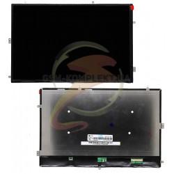 Дисплей для планшета Huawei MediaPad 10 Link 3G (S10-201u), MediaPad 10 Link+ (S10-231u), #HJ101IA-01F