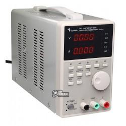 Лабораторный блок питания VANTEK DPS-3305P, программируемый, 32V 5A, с цифровой индикацией