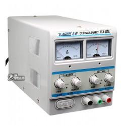 Блок питания Zhaoxin RXN-303A 30V 3A аналоговая индикация
