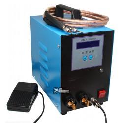 Сварочный аппарат AIDA для точечной сварки мощностью 10 kVA (толщина свариваемого листа 0,01-0,25 мм)