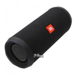 ПортативнаяколонкаJBLFlip4,Bluetooth,водонепроницаемая