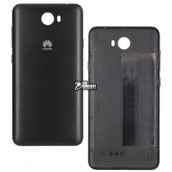 Задняя крышка батареи для Huawei Y5 II, черная