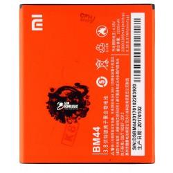 Аккумулятор BM44 для мобильного телефона Xiaomi Redmi 2, Li-Polymer, 3,8 В, 2200 мАч