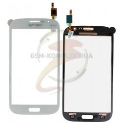 Тачскрин для Samsung I9060i Galaxy Grand Neo Plus, белый