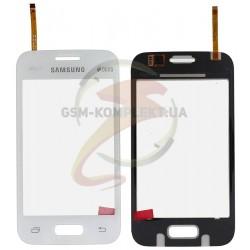 Тачскрин для Samsung G130H Galaxy Young 2, белый