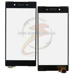 Тачскрин для Sony E6603 Xperia Z5, E6653 Xperia Z5, E6683 Xperia Z5 Dual, черный